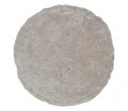 Afbeelding van product: BePureHome Graceful kussen velvet ø45 cm khaki