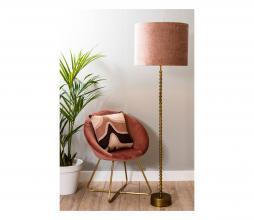 Afbeelding van product: Selected by Balodi kussen 45x45 cm bruin