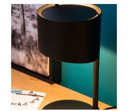 Afbeelding van product: Knulle tafellamp metaal zwart