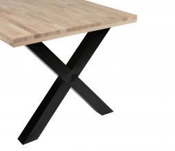 Afbeelding van product: WOOOD Tablo tafelblad eiken, div afmetingen 220x90 cm