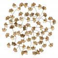 BePureHome Wallflowers wanddeco metaal