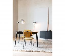 Afbeelding van product: Zuiver Skala bureau lamp metaal zwart