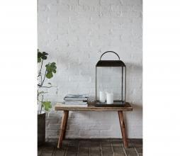 Afbeelding van product: Housedoctor Nadi bank sidetable hout