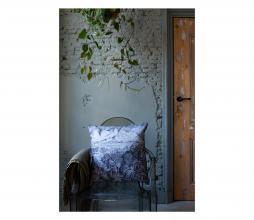 Afbeelding van product: Selected by Landschap kussen 50x50 cm katoen taupe