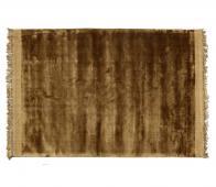 BePureHome Ravel vloerkleed 170x240 cm honinggeel