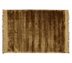 Afbeelding van product: BePureHome Ravel vloerkleed 170x240 cm honinggeel