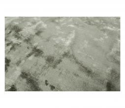 Afbeelding van product: BePureHome Ravel vloerkleed ø250cm wamgroen