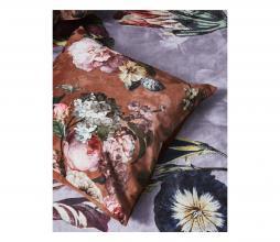 Afbeelding van product: Selected by Filou kussen 50x50 cm velvet shell brown