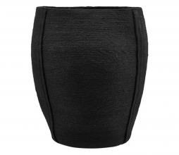 Afbeelding van product: Housedoctor Drum mand XL jute zwart