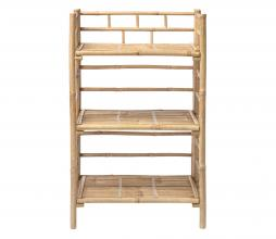 Afbeelding van product: Selected by Nature kast bamboe naturel