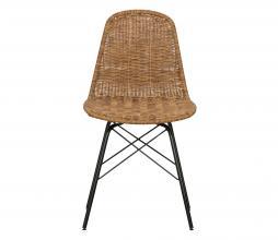 Afbeelding van product: BePureHome Spun (binnen-buiten) stoel polyester naturel