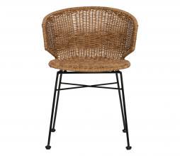 Afbeelding van product: WOOOD Noor (binnen-buiten) stoel naturel