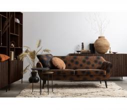 Afbeelding van product: WOOOD Exclusive Gravure dressoir essen bruin