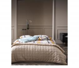 Afbeelding van product: Selected by Ruth sprei 180x265 cm cream