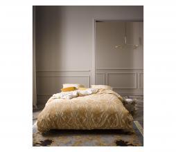 Afbeelding van product: Essenza Dolley dekbedovertrek div. afmetingen katoen vanillia 240x220 cm