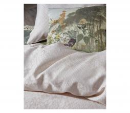 Afbeelding van product: Essenza Gilian dekbedovertrek div. afmetingen katoen cremé 140x220 cm