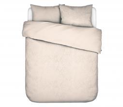 Afbeelding van product: Essenza Gilian dekbedovertrek div. afmetingen katoen cremé 240x220 cm