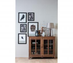 Afbeelding van product: Selected by Pure kunstposter 30x30 cm