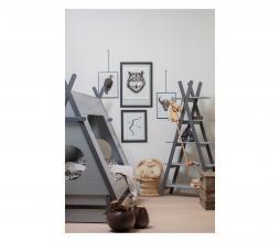 Afbeelding van product: Selected by Wisdom kunstposter 50x40 cm
