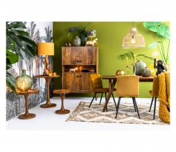 Afbeelding van product: Selected by Espita ladenkast 158x104x40 cm hout bruin