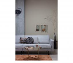 Afbeelding van product: BePureHome Rodeo Stretched 2,5-zits bank nougat