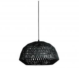 Afbeelding van product: WOOOD Exclusive Kace hanglamp ø45 jute zwart