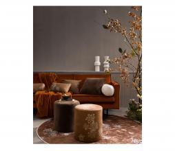 Afbeelding van product: Essenza Lauren vloerkleed div. afmetingen cinnamon Ø180 cm