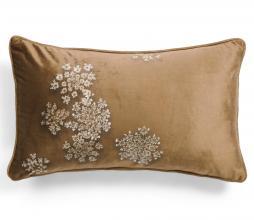 Afbeelding van product: Essenza Lauren kussen 30x50 cm velvet cinnamon