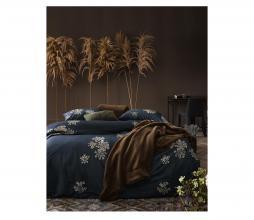 Afbeelding van product: Essenza Lauren dekbedovertrek katoen indigo div. afmetingen 2-persoons (200x220cm)