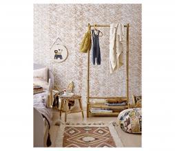 Afbeelding van product: Selected by kledinghanger rotan naturel