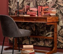 Afbeelding van product: BePureHome Old school bureau acaciahout bruin