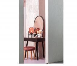 Afbeelding van product: WOOOD Vanity kaptafel hout zwart