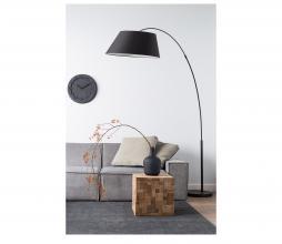 Afbeelding van product: Zuiver Arc booglamp metaal zwart