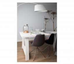 Afbeelding van product: Zuiver Arc booglamp metaal wit