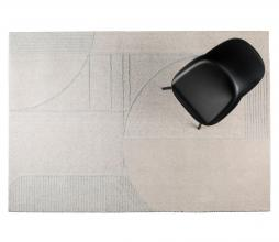Afbeelding van product: Zuiver Bliss vloerkleed 160x230 cm grijs/blauw