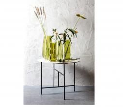 Afbeelding van product: WOOOD Exclusive Kali vaas glas groen, div. afmetingen 35x ø15 cm