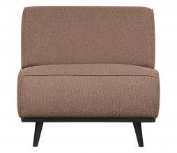Afbeelding van product: BePureHome Statement fauteuil bouclé nougat