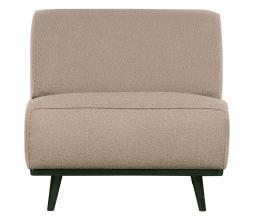 Afbeelding van product: BePureHome Statement fauteuil bouclé beige