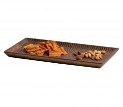 Afbeelding van product: WOOOD Exclusive Devan dienblad div. afmetingen hout bruin 40x20cm