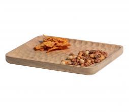 Afbeelding van product: WOOOD Exclusive Dante dienblad 31x25 cm hout naturel