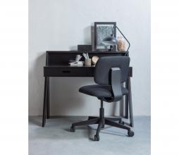 Afbeelding van product: Selected by bureaustoel Jill zwart zwart