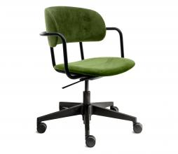 Afbeelding van product: Selected by bureaustoel Jason olive
