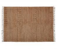 WOOOD Exclusive Mella vloerkleed 170x240 cm naturel
