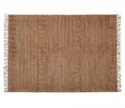 Afbeelding van product: WOOOD Exclusive Mella vloerkleed 170x240 cm naturel