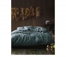 Afbeelding van product: Essenza Minte dekbedovertrek div. afmetingen katoen denim blue lits-jumeaux (240x220cm)