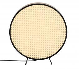 Afbeelding van product: Zuiver Sien tafellamp rotan naturel
