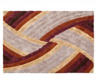 BePureHome Upbeat vloerkleed 170x240 cm multicolor