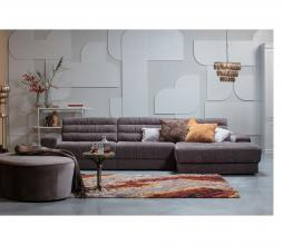 Afbeelding van product: BePureHome Upbeat vloerkleed 170x240 cm multicolor