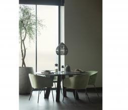Afbeelding van product: WOOOD Exclusive Gina opbergpot div. afmetingen glas H 24x ø11cm