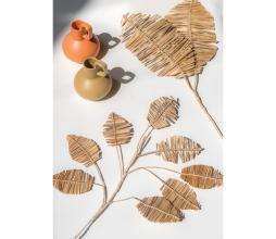 Afbeelding van product: Selected by Planta Delicado deco H 90 cm naturel